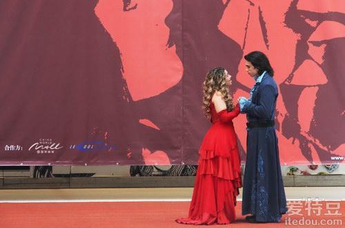 音乐剧《罗密欧与朱丽叶》即将上演