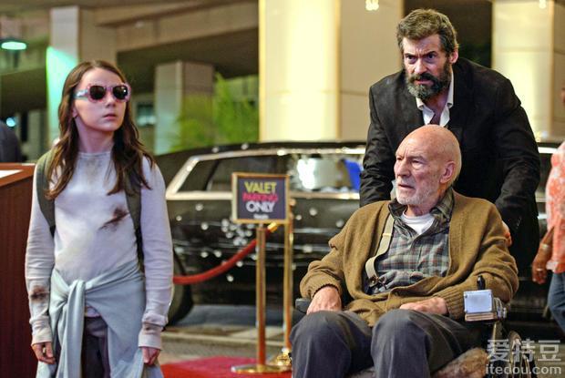 《金刚狼3:殊死一战》柏林电影节首映获好评