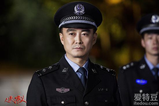 反腐电视剧《人民的名义》湖南卫视正在热播