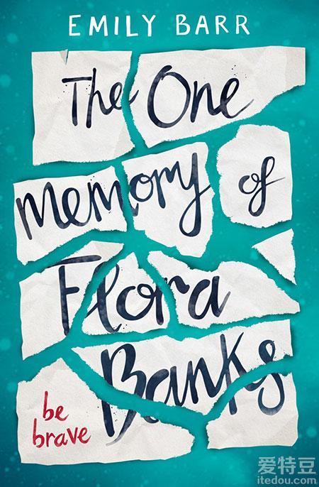 小说《芙罗拉·班克斯的记忆》将改编影视剧