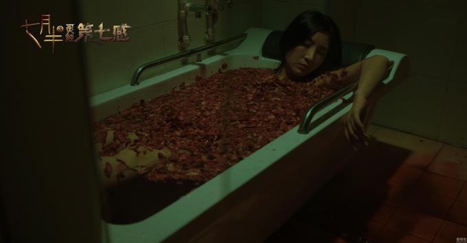 《七月半3:灵触第七感》11月24日全国上映