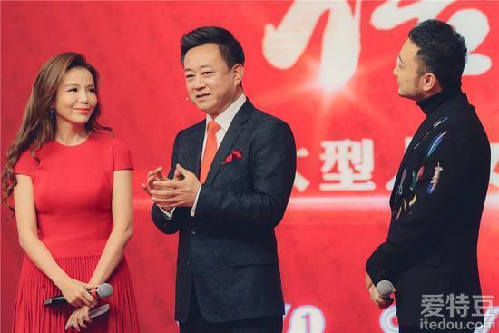 大型人文艺术类节目《信中国》即将播出
