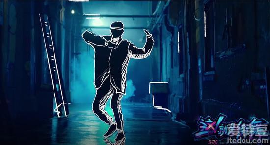 《这!就是街舞》定档3月10日 首部宣传片公开
