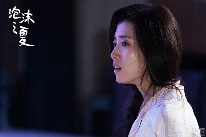 电视剧《泡沫之夏》李若嘉哭演技屡屡获赞