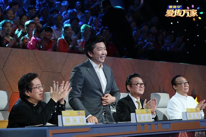 江西卫视《爱传万家》即将盛大开播中老年竞唱百花齐放