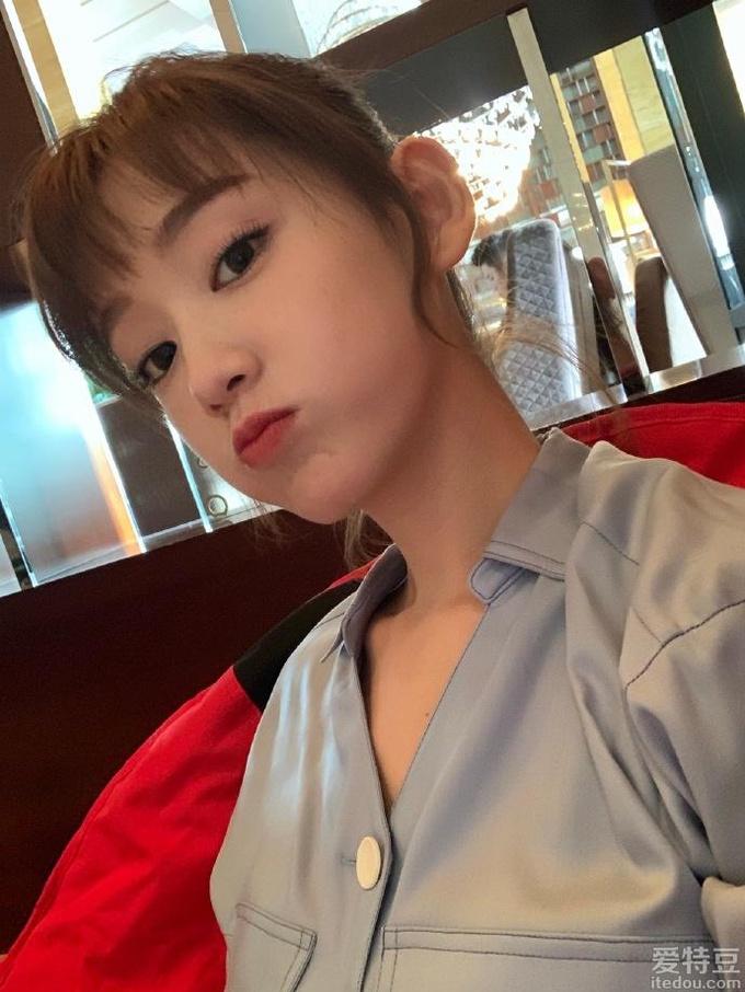"""李沐宸新戏《我的漂亮朋友》热拍 """"鬼马御姐""""花花来袭"""