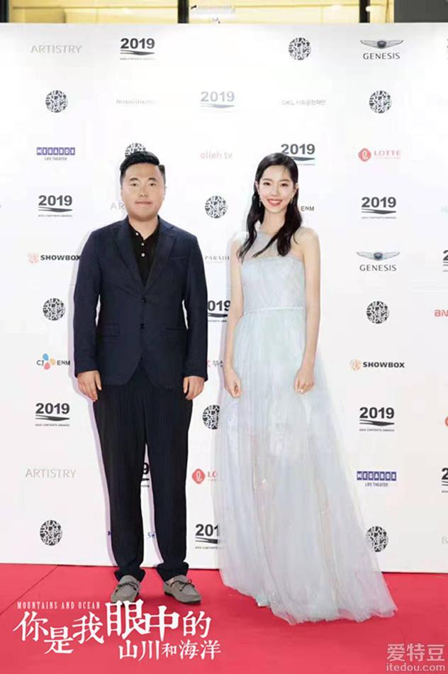 《你是我眼中的山川和海洋》釜山电影节获奖引热议