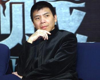 冯小刚再批综艺电影