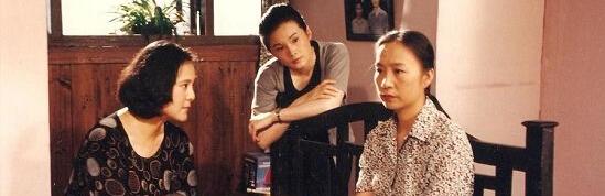 奚美娟首次触电微电影倾情演绎单亲妈妈