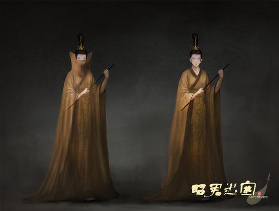 刘晓庆凭《风华绝代》封后