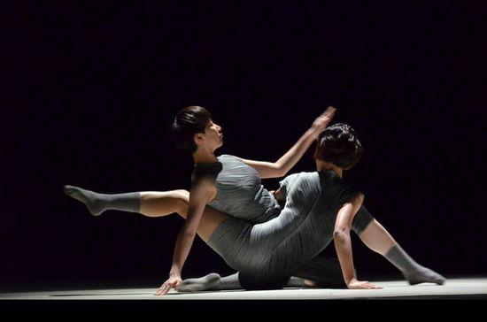 《涂图》1月10日登陆上海 舞蹈界的卡夫卡