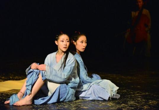 从乌镇来北京 《跳墙》书写剧场美学流浪记