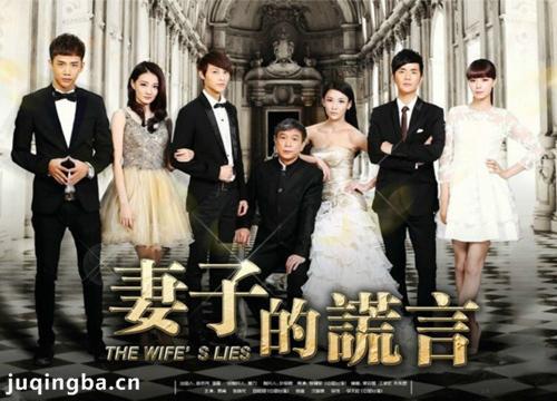 电视剧《妻子的谎言》17集剧情介绍1-52集大结局