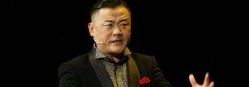 周立波海派清口首次登陆北京舞台