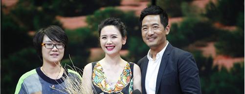《天天向上》郭晓东分享爱情保鲜秘籍
