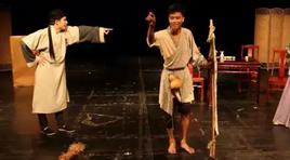 杨乾武: 大学生戏剧最重要的是有东西要表达