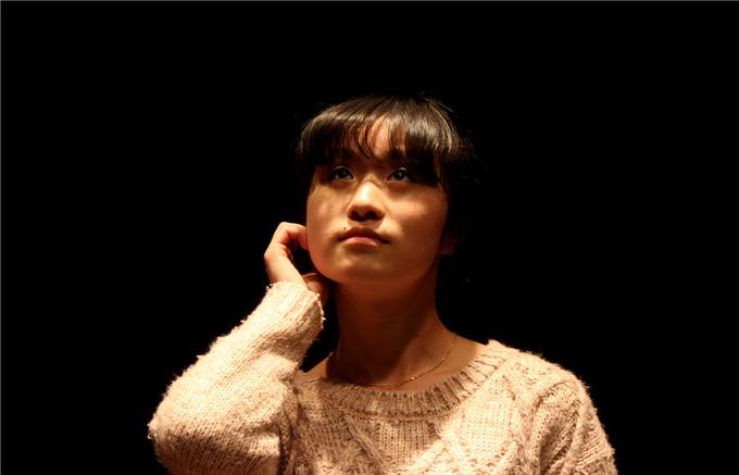 大学生戏剧艺术节:话剧《三颗桔子》