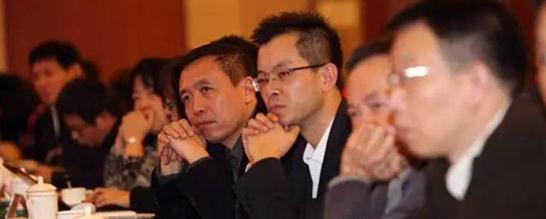 电影局局长张宏森:民族电影工业不能靠保护主义!