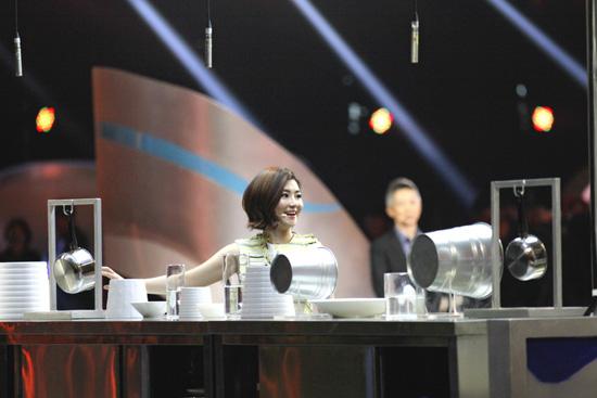 《大脑》第三季第一场国际挑战赛正式打响