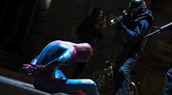 美队3即将上映 揭秘漫威隐匿蜘蛛六大原因