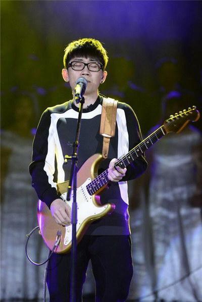 """金志文《我是歌手》不遗憾 早已成为真正的""""歌手"""""""