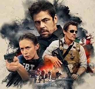 《边境杀手2》原班人马回归 2017年年底登场