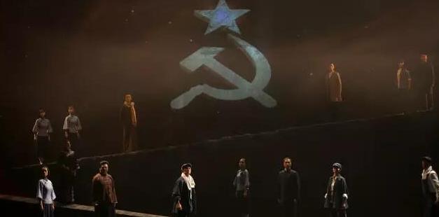 音乐剧《火花》全国巡演 口碑爆棚 好评不断!