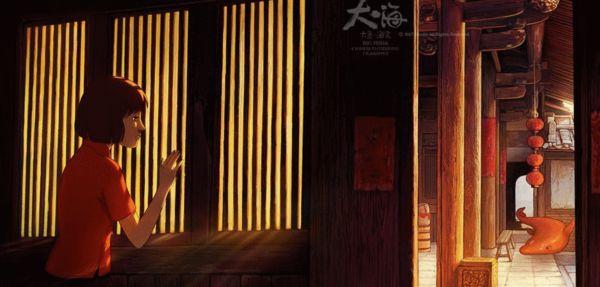 《大鱼海棠》引热议 八位影评人为其发声