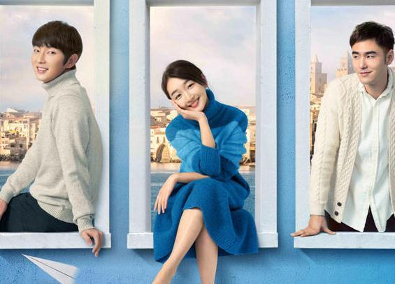 周冬雨新电影《谎言西西里》将于8月9日全国公映