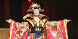 《武则天》将在苏州上演 刘晓庆被粉丝狂热表白