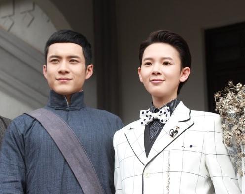 《无心法师2》陈瑶反串男性角色 预计2017年播出