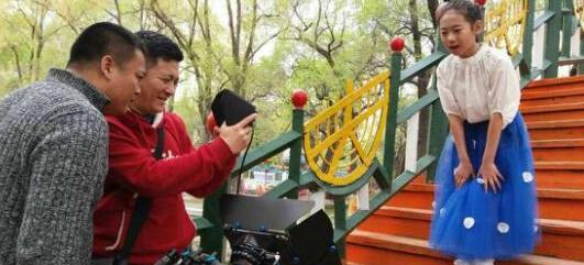 《温暖的康乃馨》成功入围旧金山国际电影节