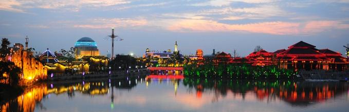 第十三届中国常州国际动漫艺术周今日开启