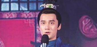蒋劲夫出演《回到明朝当王爷之杨凌传》