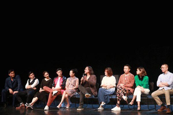 赖声川话剧《圆环物语》重登舞台
