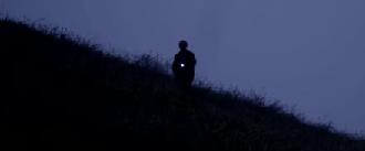 首部守陵人题材微电影《守陵人》首映