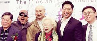 第11届亚洲国际青少年电影节开幕注新血液