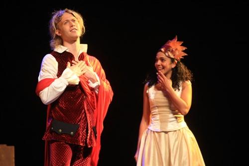 音乐剧《罗密欧与朱丽叶》登陆广州首演