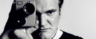 """昆汀重申自己在达成""""导演10部电影""""后必将退休"""