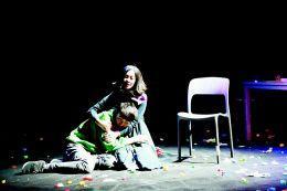 自闭症题材话剧《愿望树》在京公演