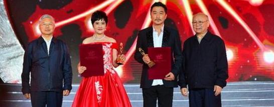"""《剑拔弩张》获第四届亚洲微电影""""金海棠奖"""""""