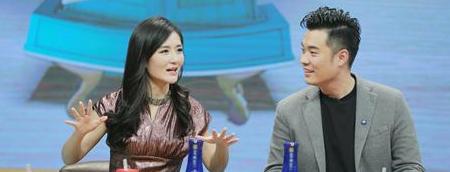 谢娜搭档陈赫加盟《拜托了衣橱》默契爆表