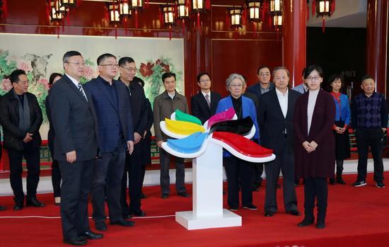 北京天桥艺术中心迎来一周年庆典