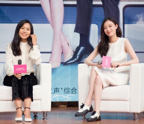 《28岁未成年》导演张末、倪妮首次校园对谈