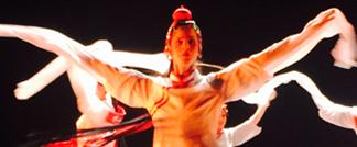 舞台剧《天地人》在罗马成功演出