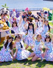 动漫组合Lunar成日本城市新任代言