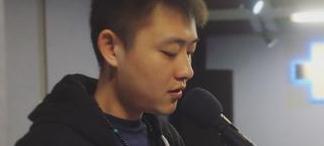 张承将携新单曲《岛》出席首场音乐会
