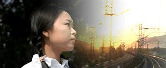 《梦之路》入选中国梦微电影征集活动