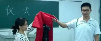 学生微电影《我不后悔做自己》斩获全国一等奖