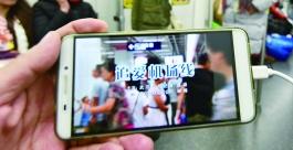 微电影《追爱机场线》热播受广大观众欢迎